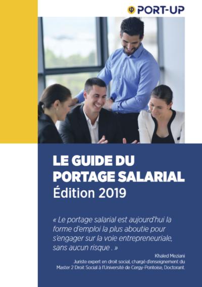 guide portage salarial 2019